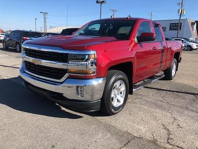 2018 Chevrolet Silverado 1500 Double Cab 4x4, Pickup #1R1758 - photo 10