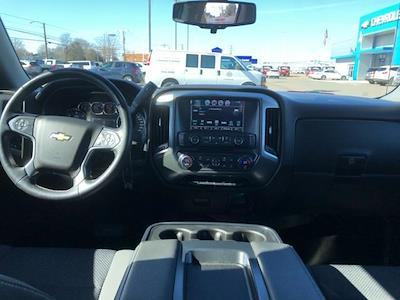 2018 Chevrolet Silverado 1500 Double Cab 4x4, Pickup #1R1758 - photo 25