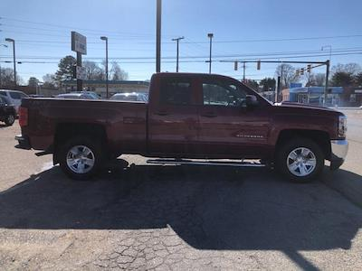 2018 Chevrolet Silverado 1500 Double Cab 4x4, Pickup #1R1758 - photo 7