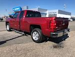 2018 Chevrolet Silverado 1500 Double Cab 4x4, Pickup #1R1758 - photo 2