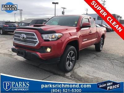 2016 Toyota Tacoma Extra Cab 4x4, Pickup #1R1764 - photo 1