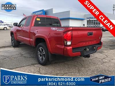 2016 Toyota Tacoma Extra Cab 4x4, Pickup #1R1764 - photo 2