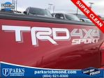 2016 Toyota Tacoma Extra Cab 4x4, Pickup #1R1764 - photo 10