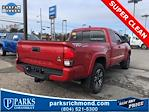 2016 Toyota Tacoma Extra Cab 4x4, Pickup #1R1764 - photo 7
