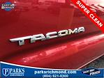 2016 Toyota Tacoma Extra Cab 4x4, Pickup #1R1764 - photo 9