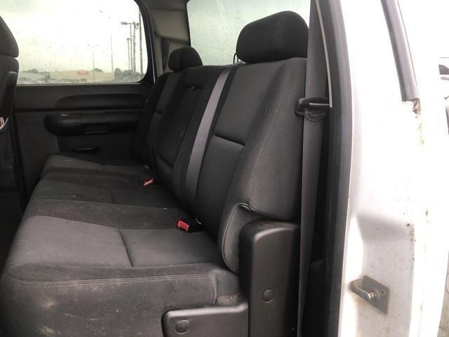 2012 Chevrolet Silverado 2500 Crew Cab 4x4, Pickup #1R1839A - photo 17