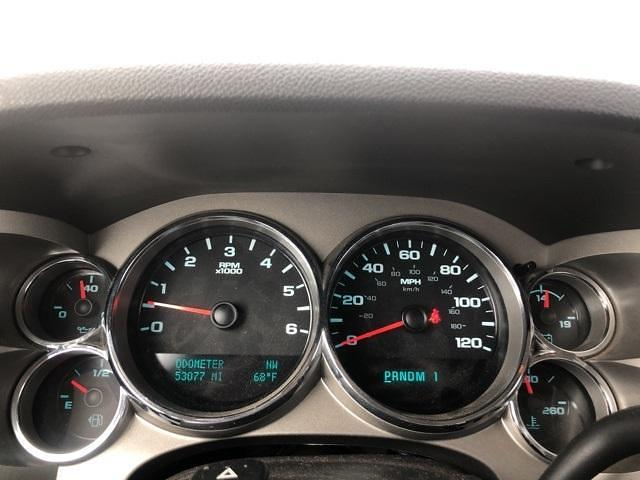 2012 Chevrolet Silverado 2500 Crew Cab 4x4, Pickup #1R1839A - photo 20