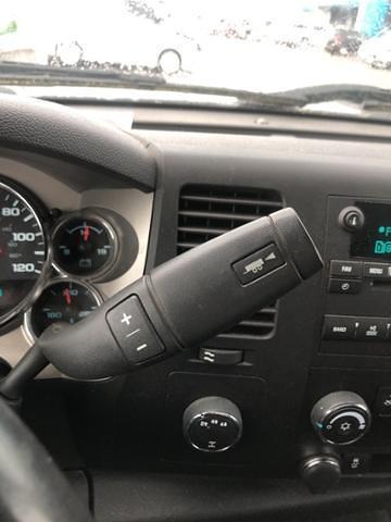 2012 Chevrolet Silverado 2500 Crew Cab 4x4, Pickup #1R1839A - photo 28