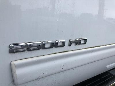 2012 Chevrolet Silverado 2500 Crew Cab 4x4, Pickup #1R1839A - photo 9