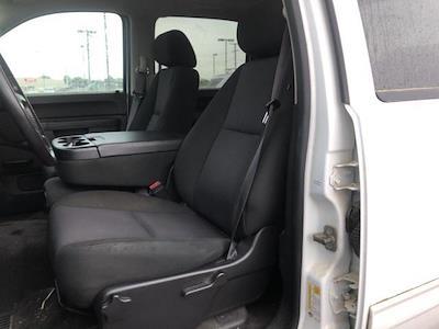 2012 Chevrolet Silverado 2500 Crew Cab 4x4, Pickup #1R1839A - photo 14