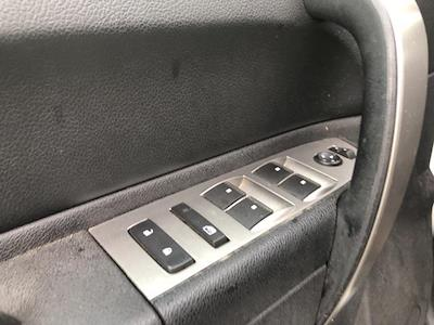 2012 Chevrolet Silverado 2500 Crew Cab 4x4, Pickup #1R1839A - photo 16