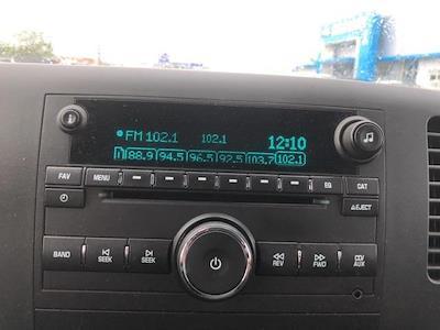 2012 Chevrolet Silverado 2500 Crew Cab 4x4, Pickup #1R1839A - photo 21