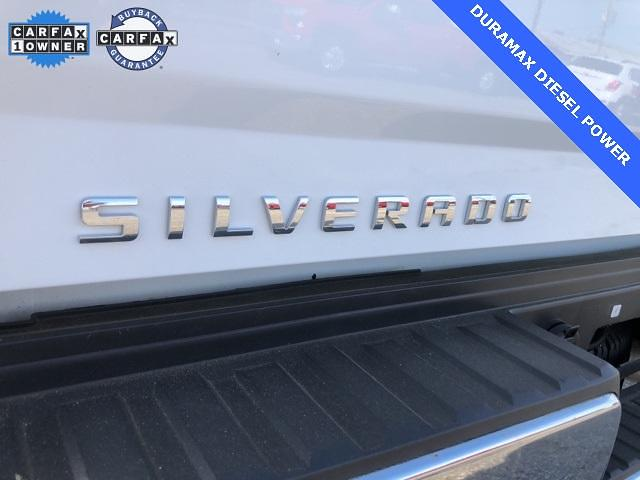 2019 Chevrolet Silverado 2500 Crew Cab 4x4, Pickup #1R1843 - photo 13