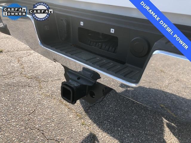 2019 Chevrolet Silverado 2500 Crew Cab 4x4, Pickup #1R1843 - photo 15