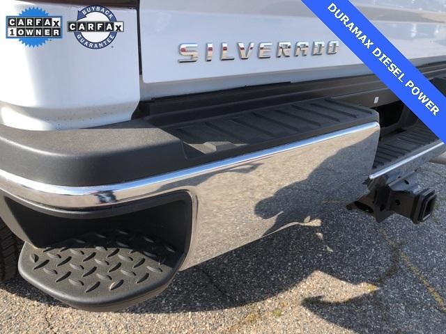 2019 Chevrolet Silverado 2500 Crew Cab 4x4, Pickup #1R1843 - photo 16