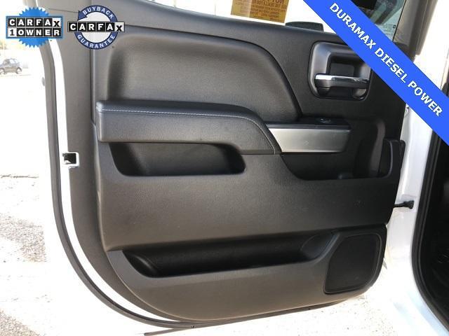 2019 Chevrolet Silverado 2500 Crew Cab 4x4, Pickup #1R1843 - photo 22
