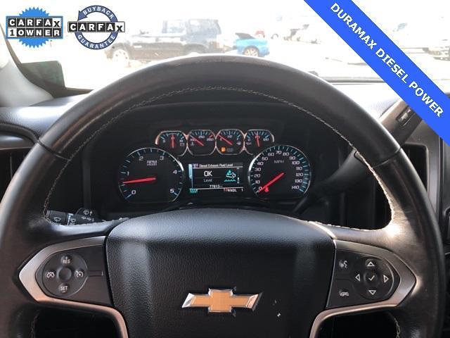 2019 Chevrolet Silverado 2500 Crew Cab 4x4, Pickup #1R1843 - photo 24
