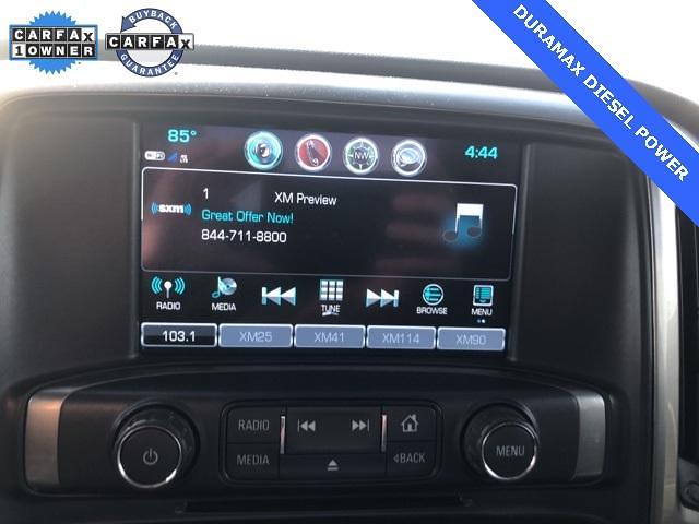 2019 Chevrolet Silverado 2500 Crew Cab 4x4, Pickup #1R1843 - photo 26