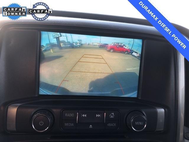 2019 Chevrolet Silverado 2500 Crew Cab 4x4, Pickup #1R1843 - photo 27