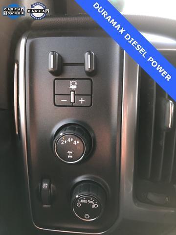 2019 Chevrolet Silverado 2500 Crew Cab 4x4, Pickup #1R1843 - photo 29