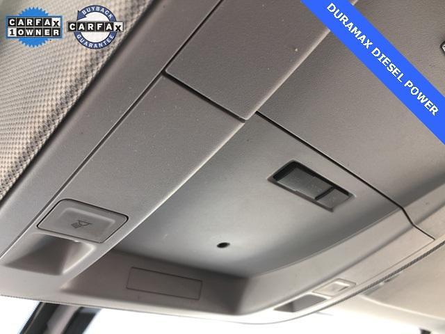 2019 Chevrolet Silverado 2500 Crew Cab 4x4, Pickup #1R1843 - photo 34