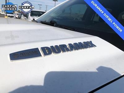 2019 Chevrolet Silverado 2500 Crew Cab 4x4, Pickup #1R1843 - photo 10