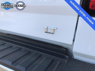 2019 Chevrolet Silverado 2500 Crew Cab 4x4, Pickup #1R1843 - photo 14