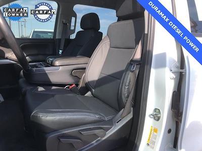 2019 Chevrolet Silverado 2500 Crew Cab 4x4, Pickup #1R1843 - photo 17