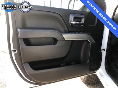 2019 Chevrolet Silverado 2500 Crew Cab 4x4, Pickup #1R1843 - photo 19