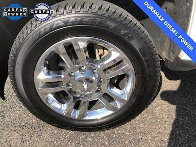 2019 Chevrolet Silverado 2500 Crew Cab 4x4, Pickup #1R1843 - photo 36