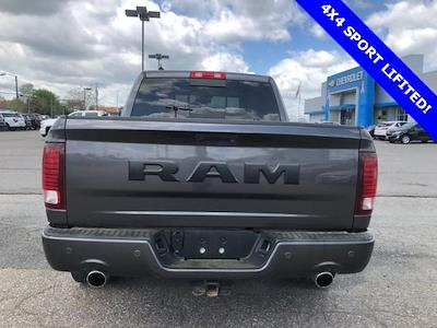 2017 Ram 1500 Crew Cab 4x4, Pickup #1R1844 - photo 6