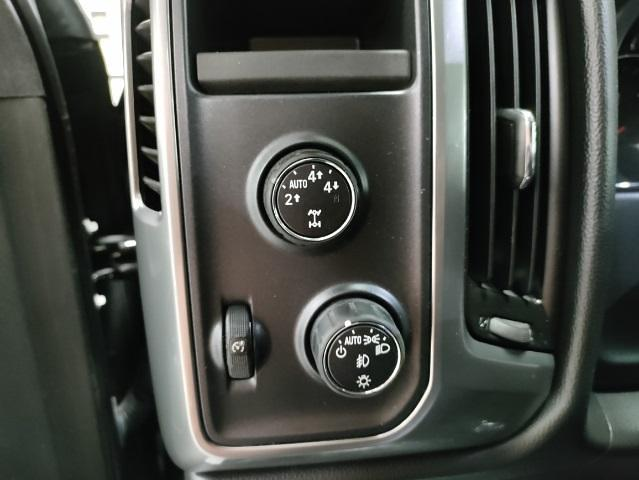 2015 Chevrolet Silverado 1500 Double Cab 4x4, Pickup #1R1845 - photo 12