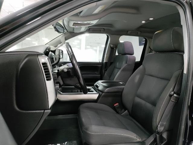 2015 Chevrolet Silverado 1500 Double Cab 4x4, Pickup #1R1845 - photo 13