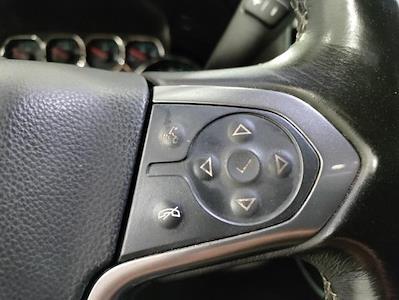 2015 Chevrolet Silverado 1500 Double Cab 4x4, Pickup #1R1845 - photo 18