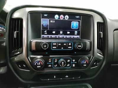 2015 Chevrolet Silverado 1500 Double Cab 4x4, Pickup #1R1845 - photo 25