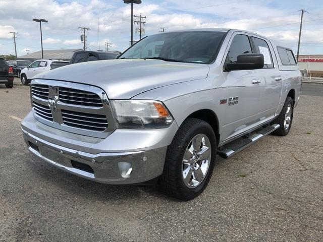 2015 Ram 1500 Crew Cab 4x2, Pickup #1R1846 - photo 12