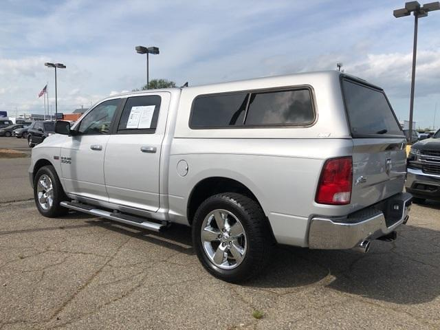 2015 Ram 1500 Crew Cab 4x2, Pickup #1R1846 - photo 2