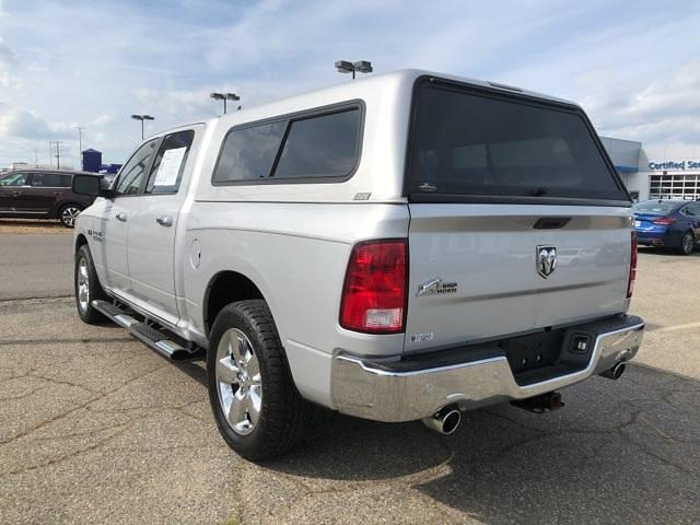 2015 Ram 1500 Crew Cab 4x2, Pickup #1R1846 - photo 6
