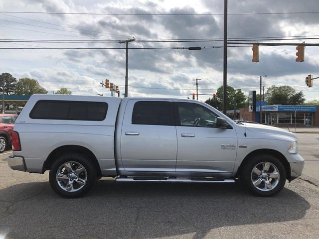 2015 Ram 1500 Crew Cab 4x2, Pickup #1R1846 - photo 3