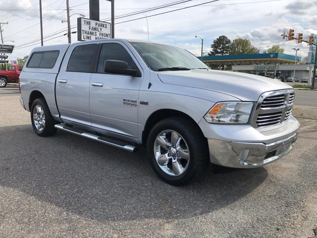 2015 Ram 1500 Crew Cab 4x2, Pickup #1R1846 - photo 9