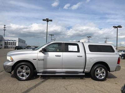 2015 Ram 1500 Crew Cab 4x2, Pickup #1R1846 - photo 4