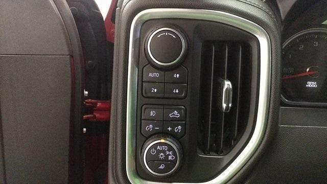 2019 Chevrolet Silverado 1500 Crew Cab 4x4, Pickup #1R1870 - photo 12