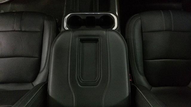 2019 Chevrolet Silverado 1500 Crew Cab 4x4, Pickup #1R1870 - photo 30