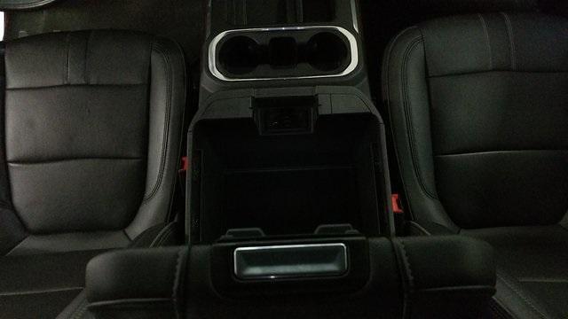 2019 Chevrolet Silverado 1500 Crew Cab 4x4, Pickup #1R1870 - photo 31