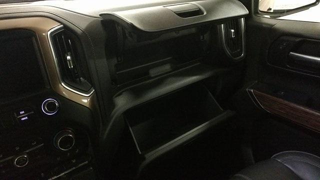 2019 Chevrolet Silverado 1500 Crew Cab 4x4, Pickup #1R1870 - photo 39
