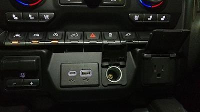 2019 Chevrolet Silverado 1500 Crew Cab 4x4, Pickup #1R1870 - photo 19