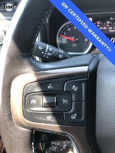 2019 Chevrolet Silverado 1500 Crew Cab 4x4, Pickup #1R1870 - photo 21