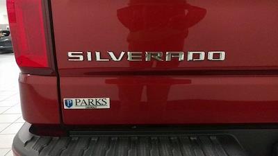 2019 Chevrolet Silverado 1500 Crew Cab 4x4, Pickup #1R1870 - photo 40