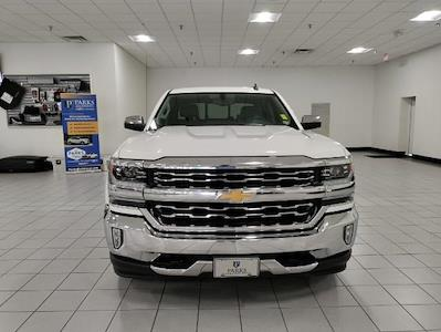 2017 Chevrolet Silverado 1500 Crew Cab 4x4, Pickup #1R1924 - photo 8