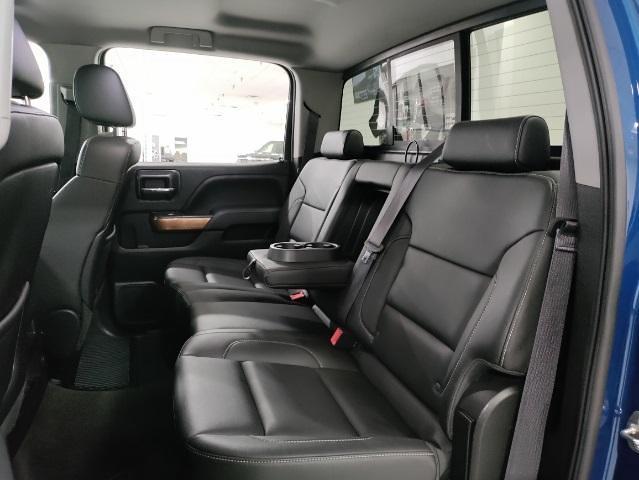 2015 Chevrolet Silverado 1500 Crew Cab 4x4, Pickup #1R1932 - photo 37